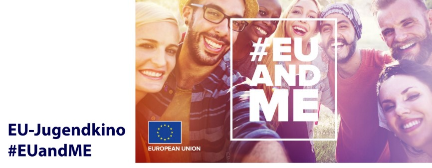 #EUandME Jugendkino