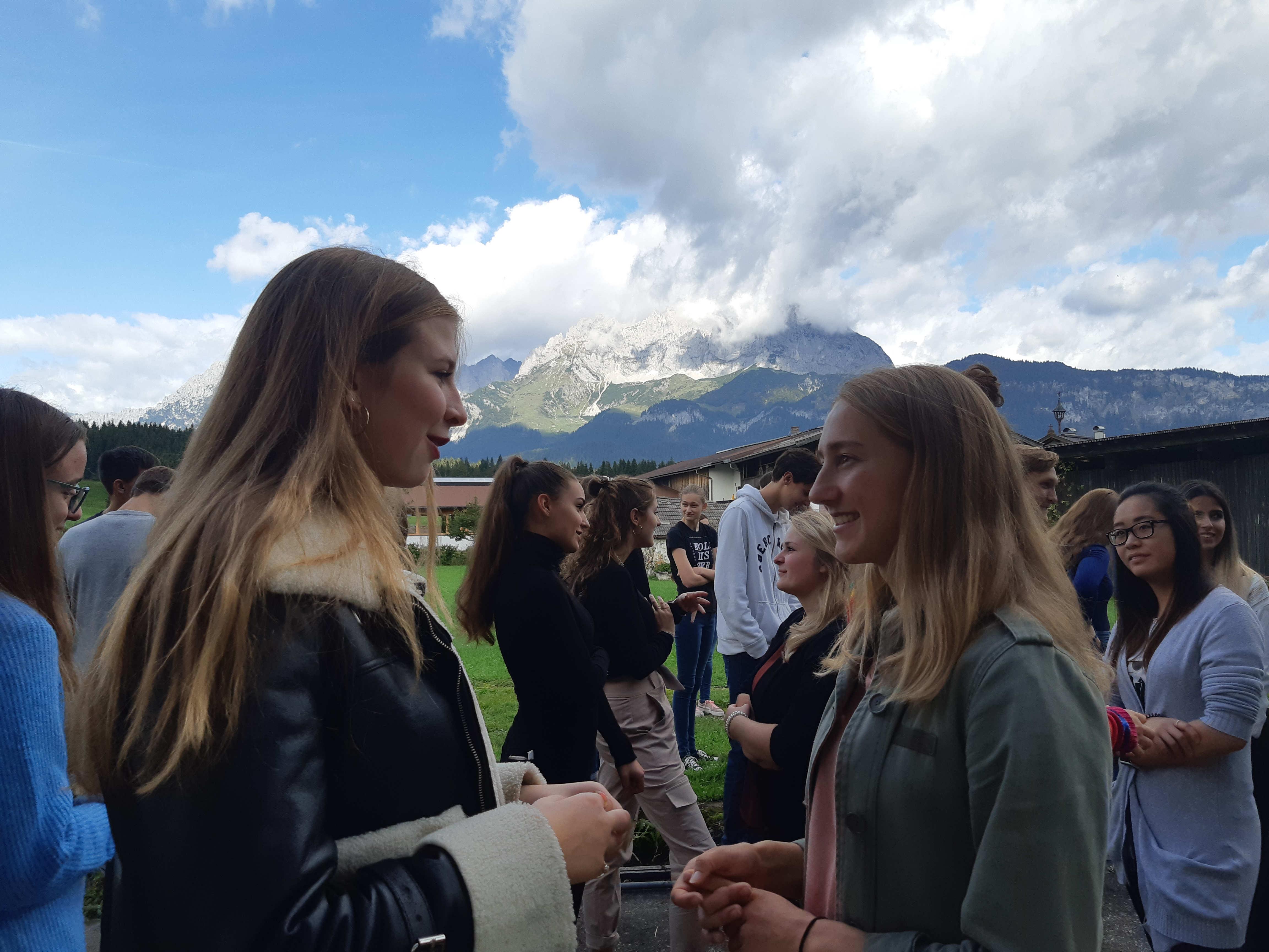 RYLA Entrepreneurship Camp Kitzbühel 2019